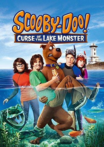 Πόστερ της ταινίας «Σκούμπι Ντού! Η Κατάρα του Τέρατος της Λίμνης (2010)»