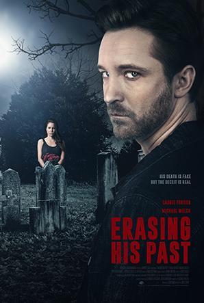 Πόστερ της ταινίας «Το κρυφό παρελθόν του (2019)   Erasing His Past»