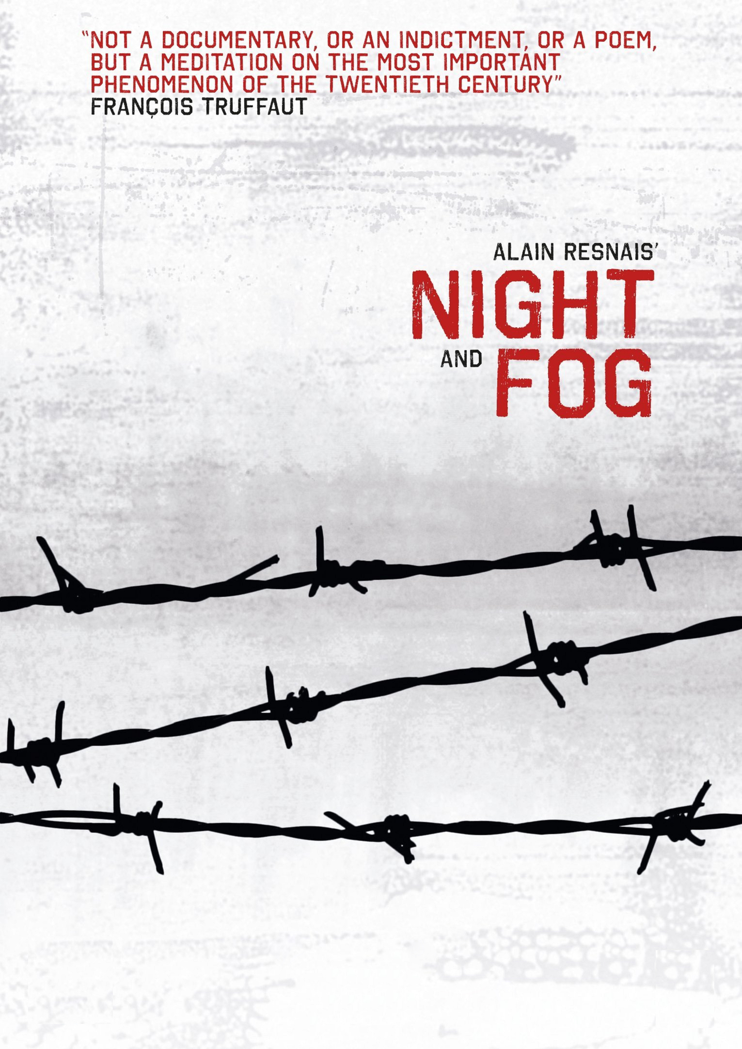 Πόστερ της ταινίας «Night and Fog (1956)»