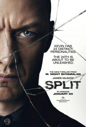 Διχασμένος (2016) | Split