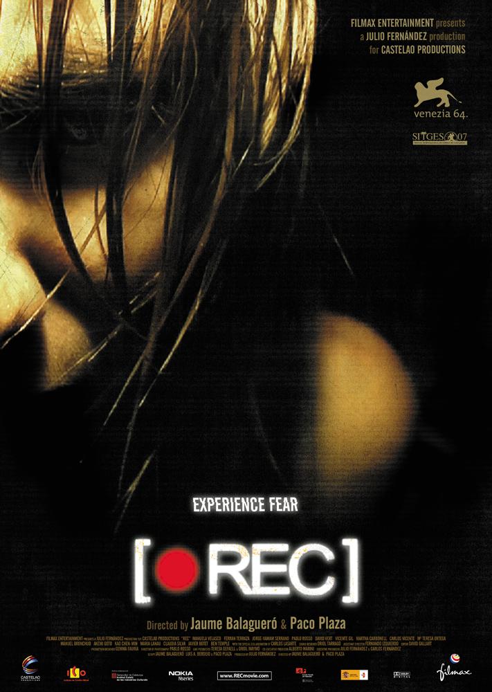 Πόστερ της ταινίας «[Rec] (2007)»