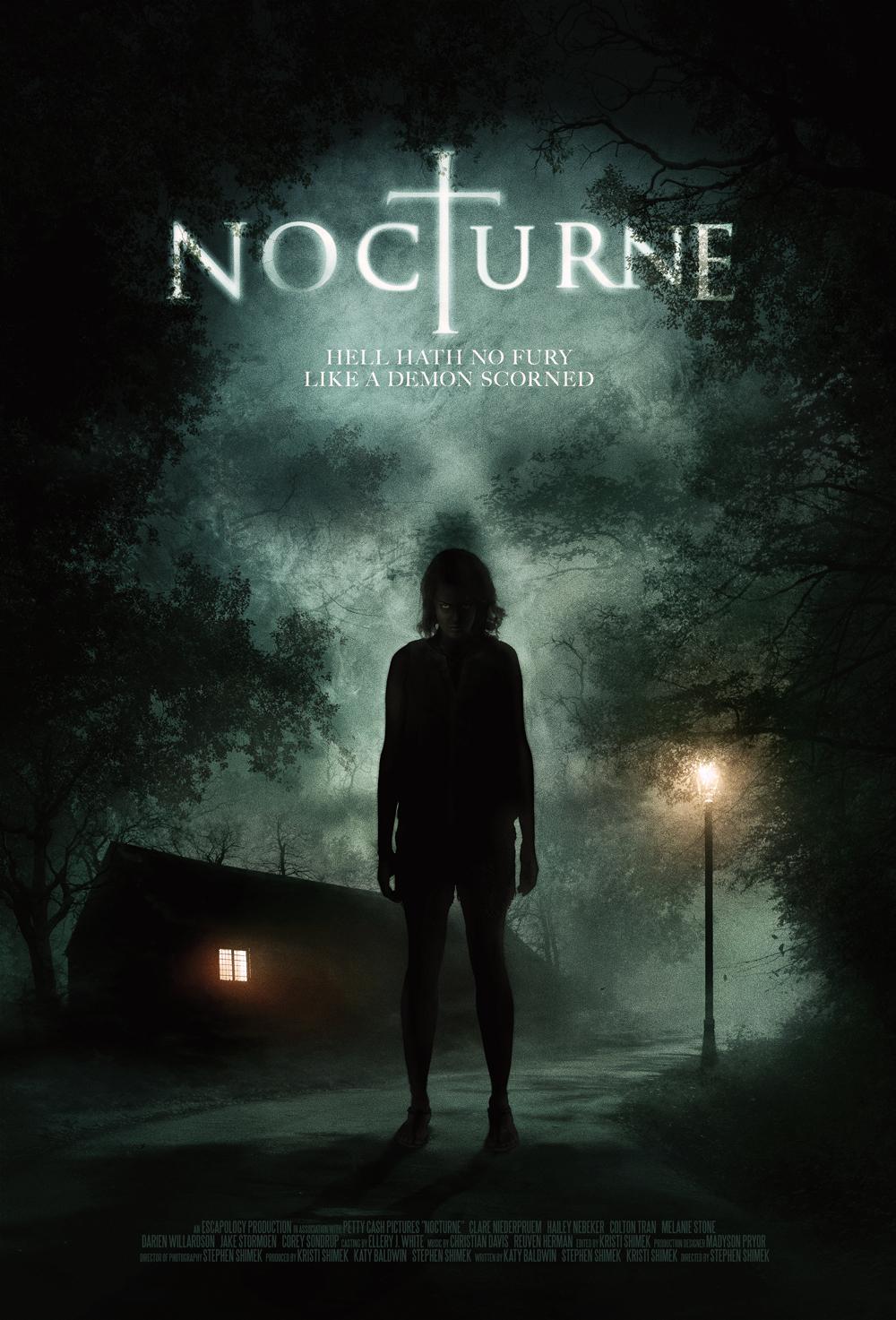 Πόστερ της ταινίας «Nocturne (2016)»