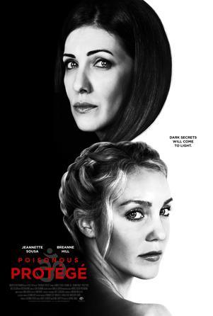 Πόστερ της ταινίας «Δηλητηριώδης σχέση (2019)   Deadly Assistant»