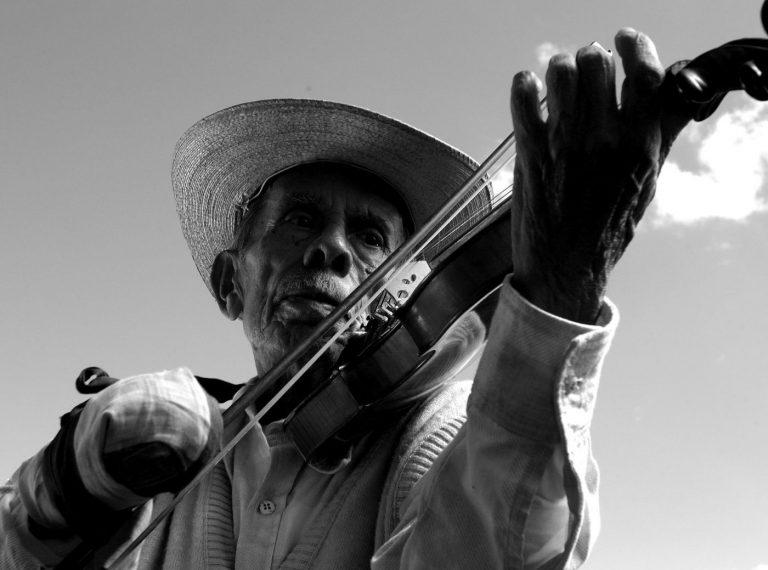 Το Βιολί (2005)   El Violin