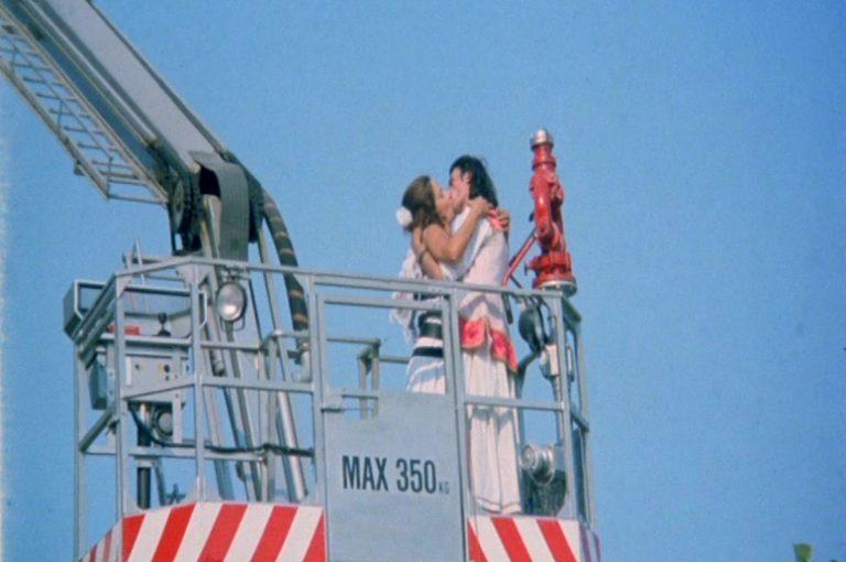 Κλεφτρόνι και Τζέντλεμαν (1986)