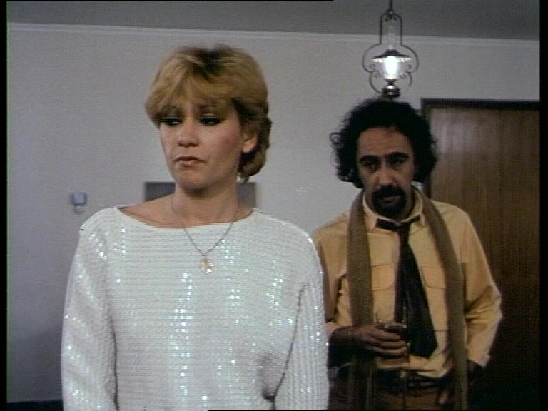 Μάντεψε τι κάνω… τα βράδια (1984)