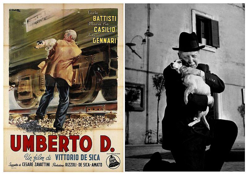 Βιτόριο ντε Σίκα: Ο πατέρας του νεορεαλισμού