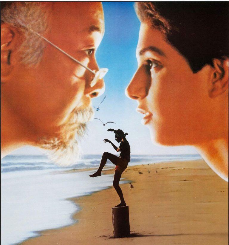Καράτε Κιντ (1984) | The Karate Kid