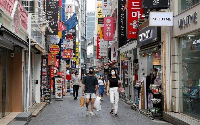 Γιατί η Νότια Κορέα «σνομπάρει» το σεξ