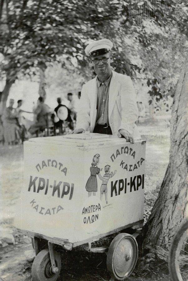 Παγωτό: Η ιστορία της παγωμένης λιχουδιάς