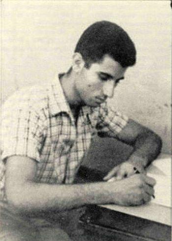 Σωτήρης Πέτρουλας: Η δολοφονία ενός αγωνιστή φοιτητή