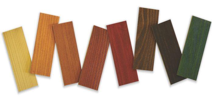 ξύλινες επιφάνειες
