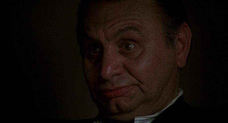 Ζαννίνο: Ο... άγνωστος ηθοποιός που όλοι ξέρουμε
