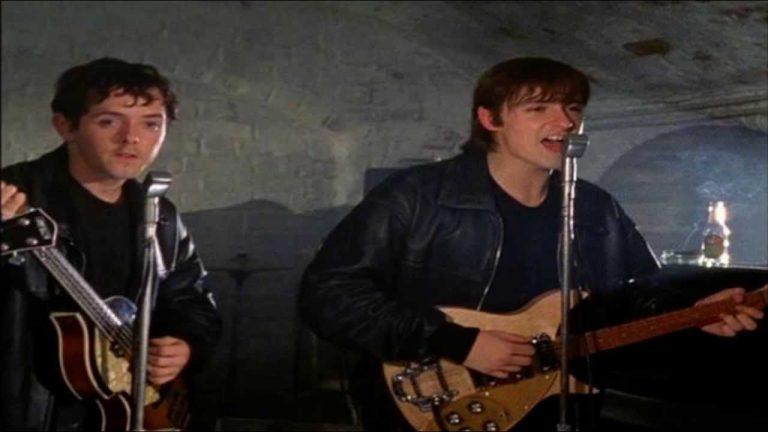 In His Life: The John Lennon Story (2000)