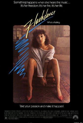 Πόστερ της ταινίας «Flashdance (1983)»
