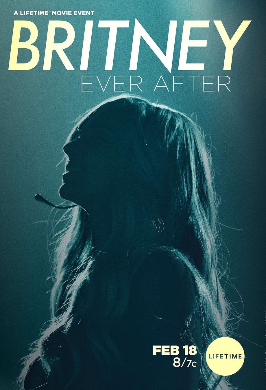 Πόστερ της ταινίας «Britney Ever After (2017)»