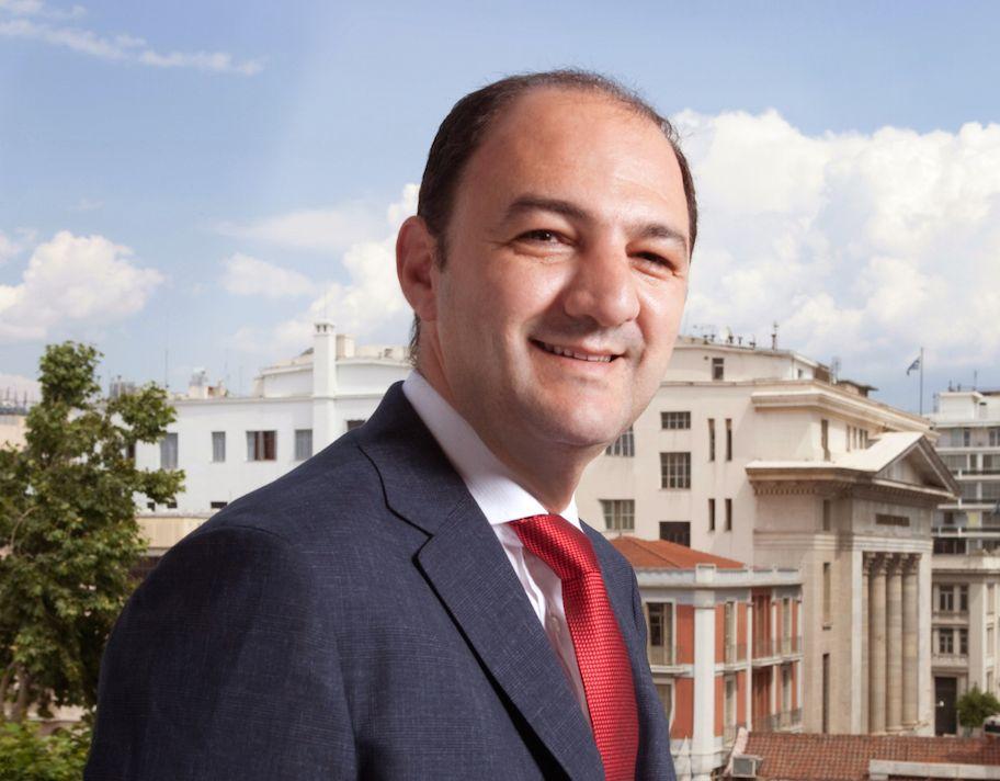 Δημήτρης Λακασάς