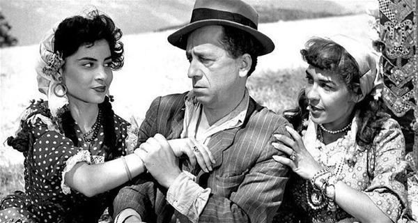 Λατέρνα, Φτώχεια και Φιλότιμο (1955)