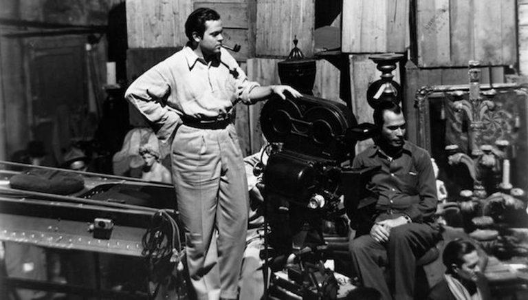 Το Βλέμμα του Ορσον Γουέλς (2018) | The Eyes of Orson Welles