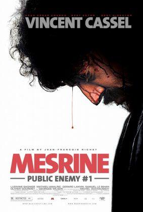 Public Enemy Number One No2: Mesrine-Part 2