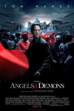 Illuminati | Angels & Demons