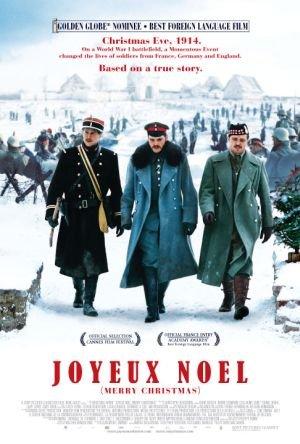 Πόστερ της ταινίας «Καλά Χριστούγεννα (2005) | Joyeux Noel»