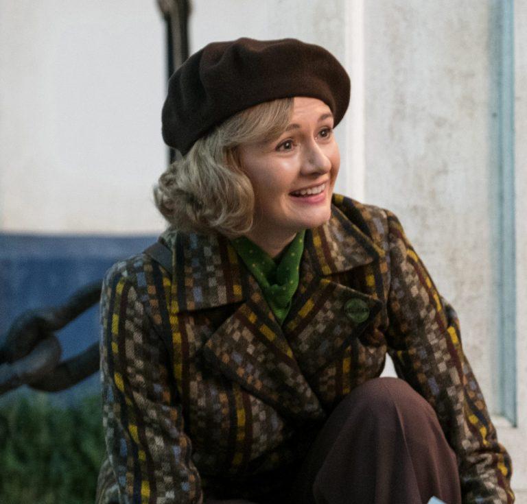 Η Μαίρη Πόπινς Επιστρέφει (2018)   Mary Poppins Returns