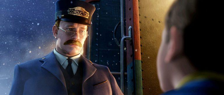 Το Πολικό Εξπρές (2004)   The Polar Express