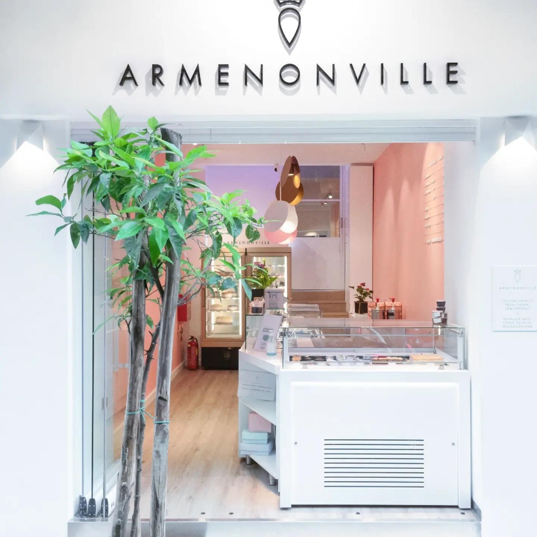 Armenonville