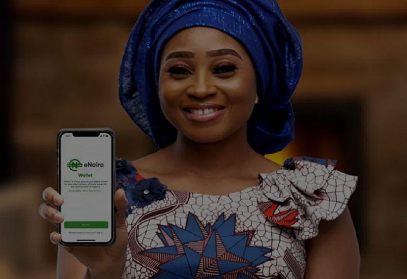 Η Νιγηρία παρουσιάζει το κρυπτονόμισμα eNaira