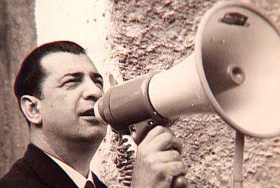 Γιώργος Τζαβέλλας: Ο σκηνοθέτης της καλύτερης ελληνικής ταινίας
